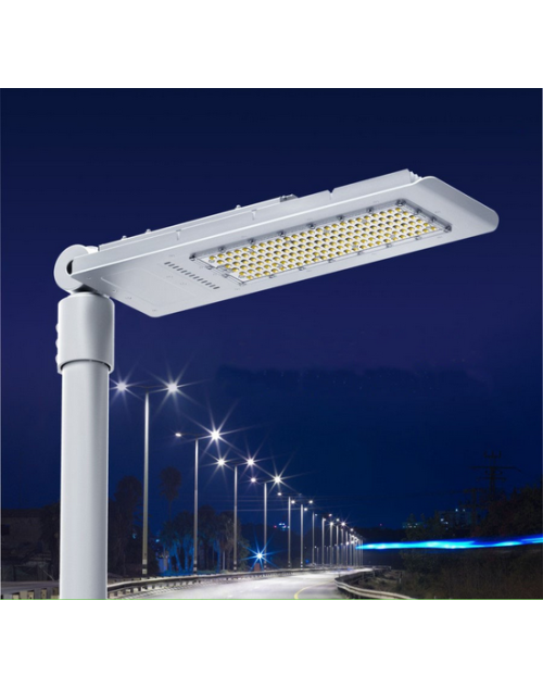 Integral Housing Heatsink LED Street Light 150W