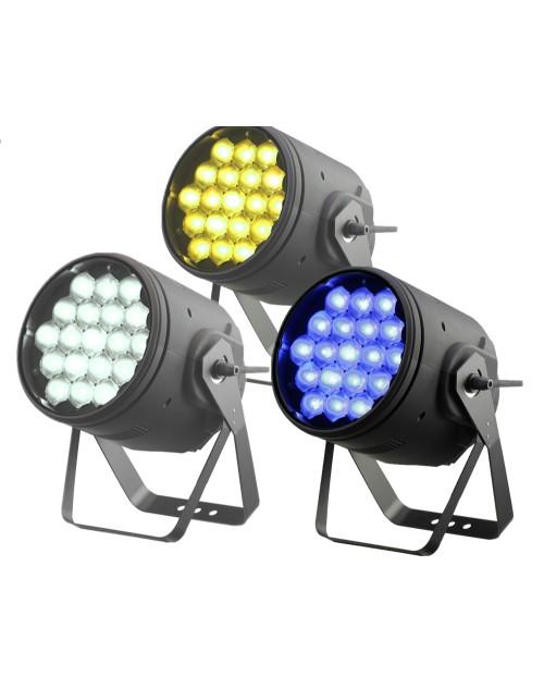 15w led dj stage dmx lighting led wash effect high brightness par light