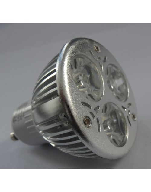CE RoHS Approved gu10 led spot light