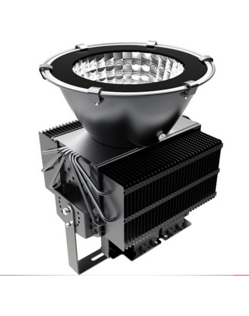 Industrial high lumens high power 500w LED high bay light