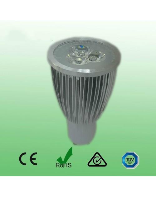 6W High quality energy saving spotlight led