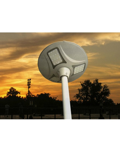 Best Outdoor Solar Lights Solar Garden Light Round Design