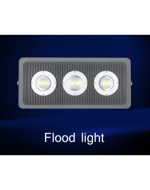 CE ROHS waterproof ip65 cob 200w led flood light 240w