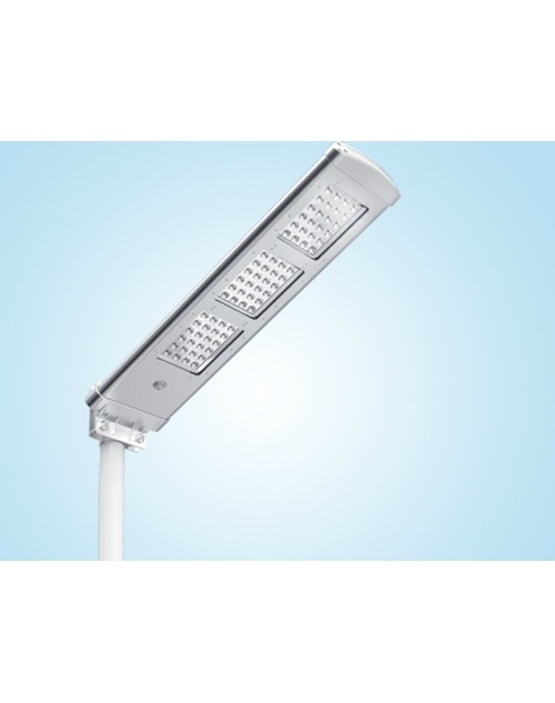 Dc Led Solar Energy System Product Integrated Solar Street Light