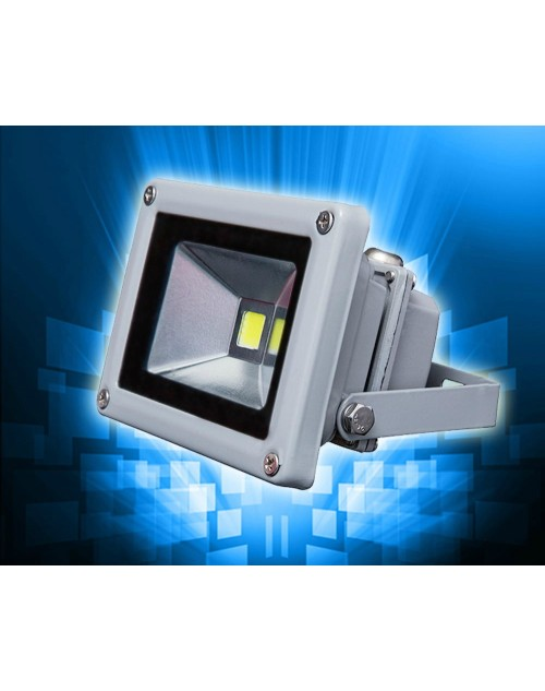 saa factory price christmas color changing outdoor 20w led flood light