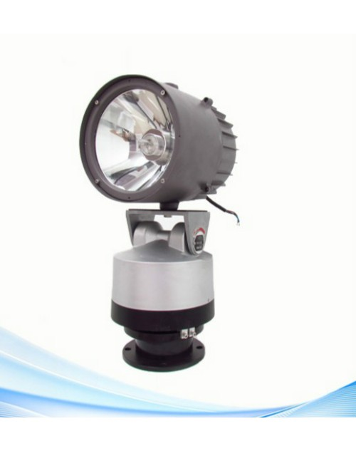 2016 new super brlight outdoor xenon long-range searchlight 24V