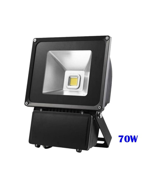led light power outdoor lighting, 70 watt high power led light, led outdoor flood light