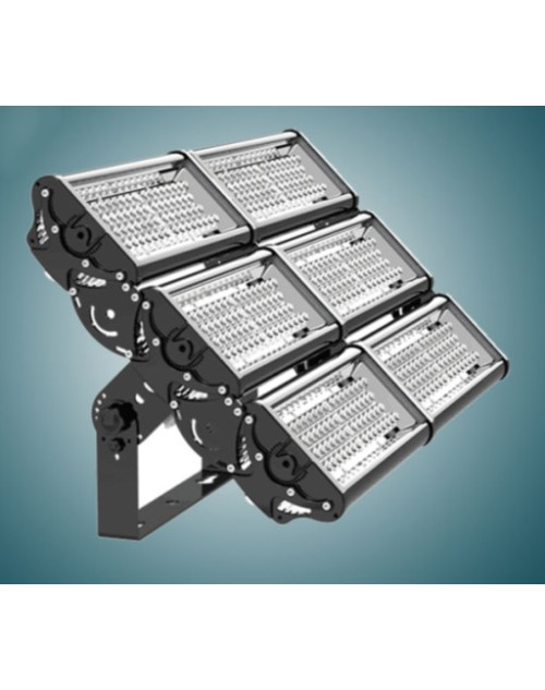 IP66 UL DLC Approved Aluminum Led High Bay Lighting Fixtures 300w