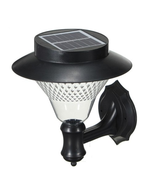 LED Eterior Lighting Solar Light Street Outdoor Security Lamp
