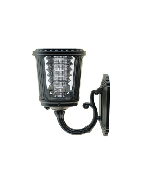 Modern Mini decorative Solar Led wall light outdoor ip65