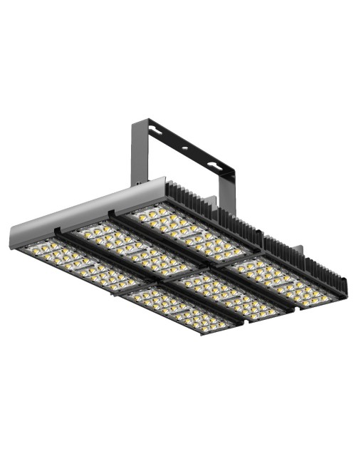 Modular Lightweight IP65 180W Tunnel LED Light