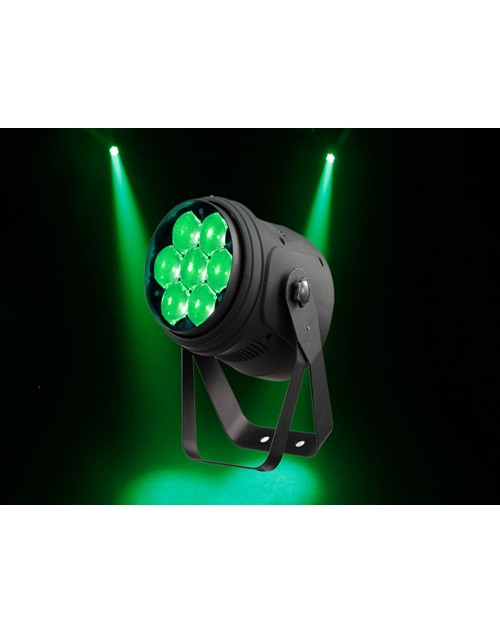 New Product 7*15w 4in1 Zoom Led Stage Par Light