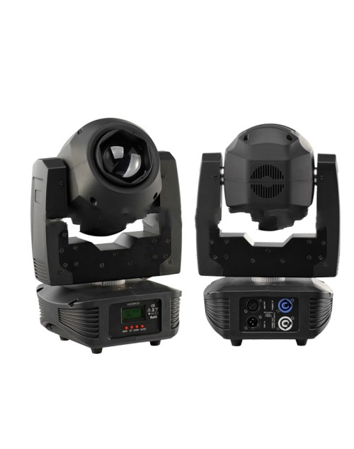 New product: 60w beam 4in1 osram+ zoom wash+ prism for Dj/ Disco