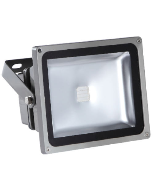 AC100-277V 50W Standard LED Flood Light ETL Listed