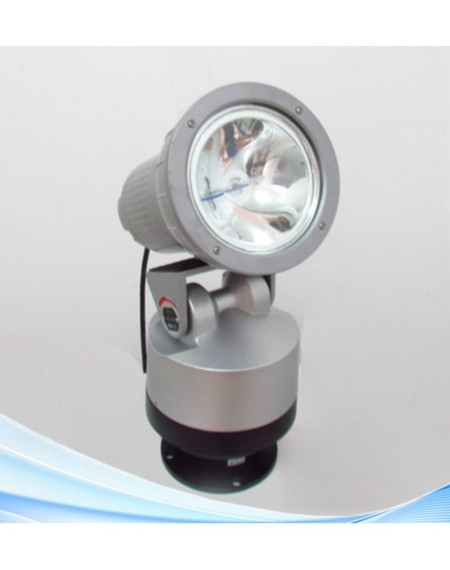 good quality anti-aircraft searchlight for outdoor advertising 150W