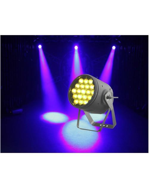 new par can 19*15w 4in1 rgbw led mini par can light