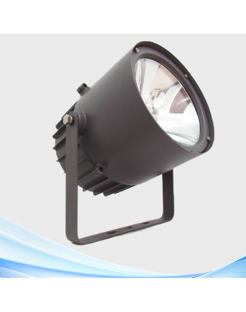 professional outdoor 70W 7000lm advertising searchlights aluminum